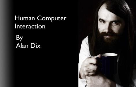 Curso on-line e gratuito sobre Interacção Pessoa-Máquina