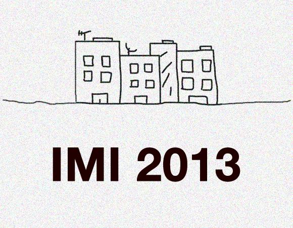 IMI 2013