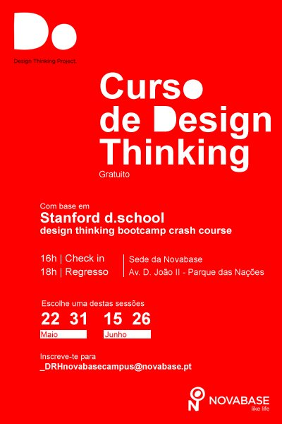 Novabase Design Thinking