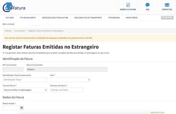 registar_faturas_estrangeiro