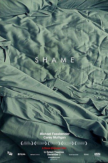 Cartaz do filme Shame