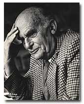 Dr. Walter Zander, pai de Benjamin Zander