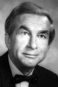 Alphonse Chapanis, um dos fundadores da ergonomia