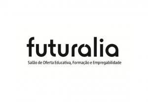 Logótipo da Futurália