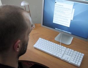 A interacção Pessoa-Máquina é a disciplina estuda a relação que existe entre as pessoas e os computadores.