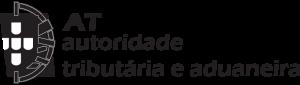 Logotipo Finanças Autoridade Tributária